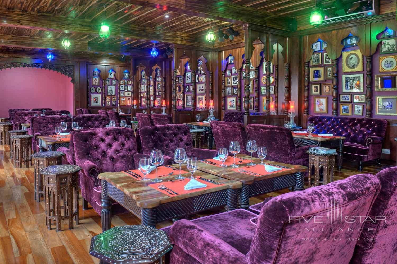 Dine at Nayara Hotel, Spa & Garden, LA FORTUNA DE SAN CARLOS, COSTA RICA