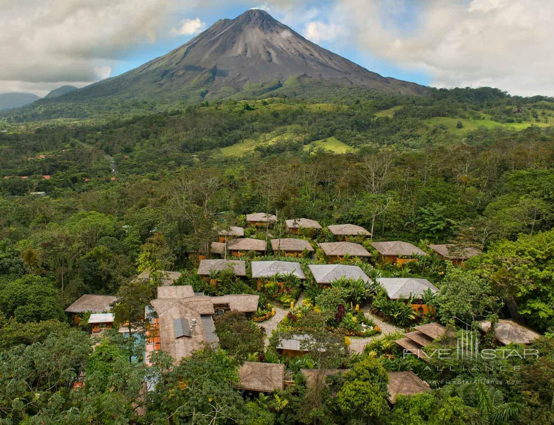 Nayara Hotel, Spa & Garden, LA FORTUNA DE SAN CARLOS, COSTA RICA