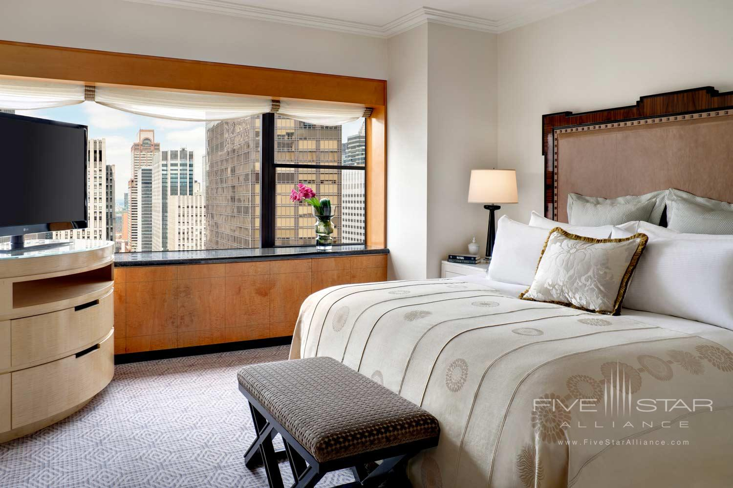 Executive Suite at The Towers at Lotte New York Palace, United States