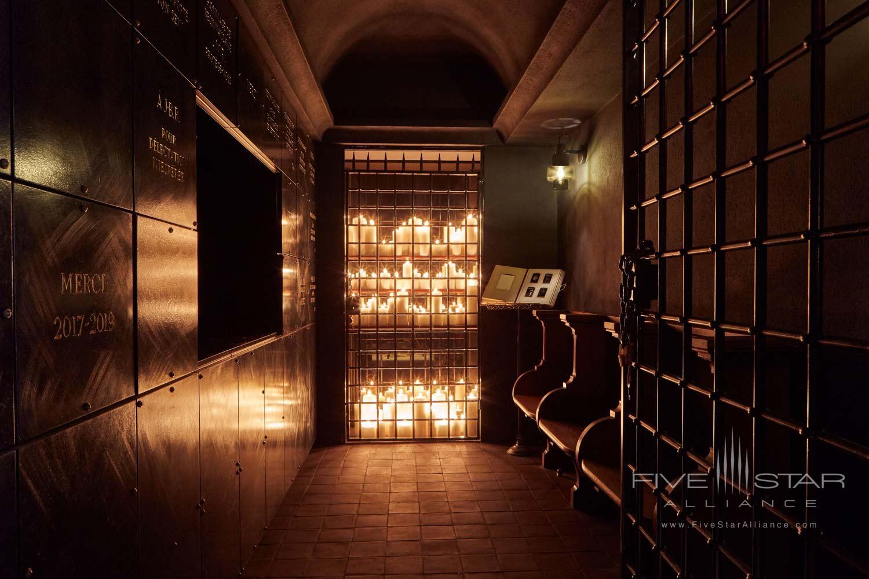 Sinner Hotel, Paris