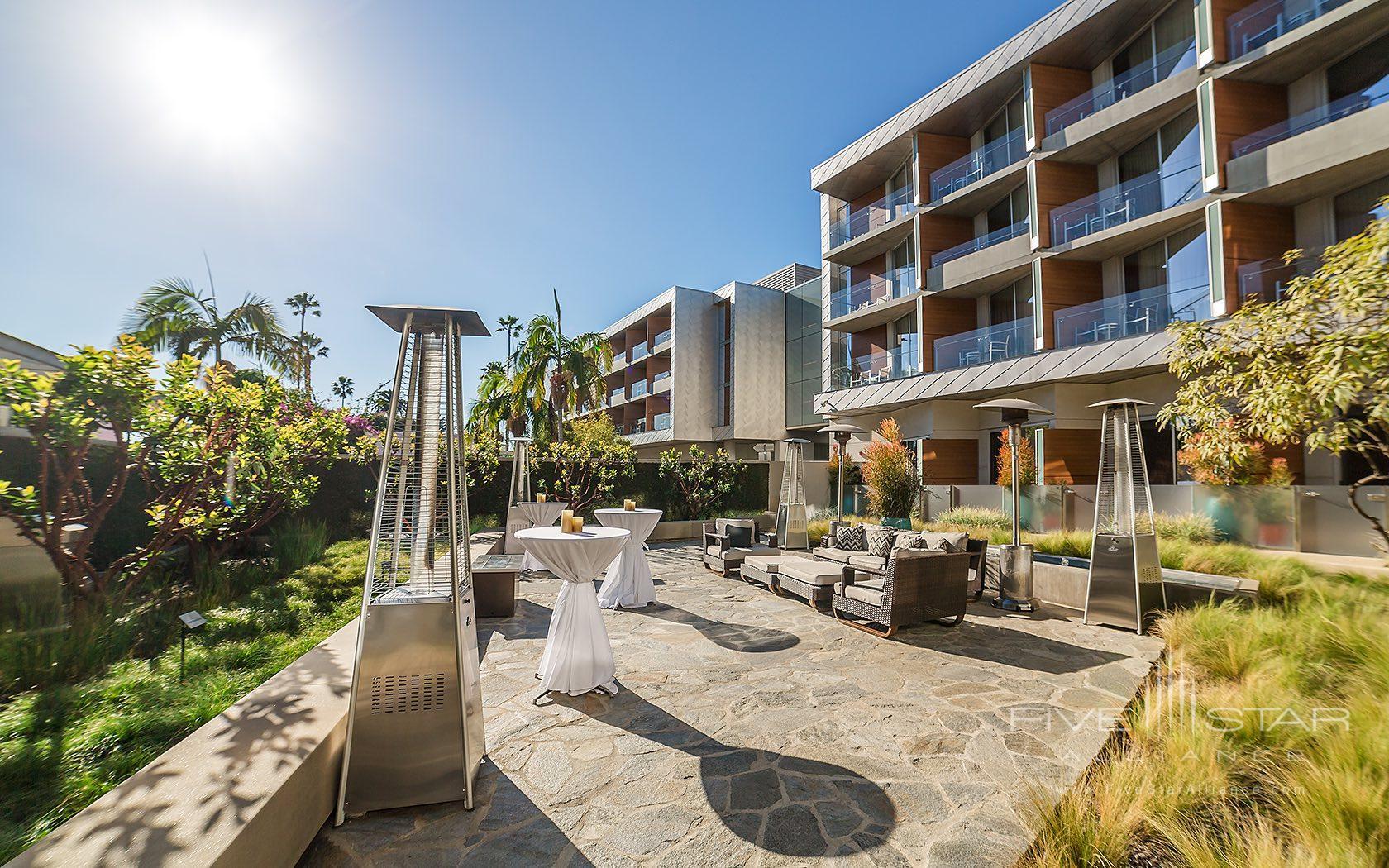 Shore Hotel Santa Monica, United States