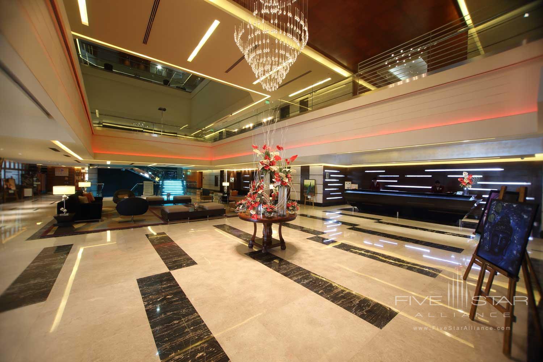 Gokulam Grand Hotel & Spa