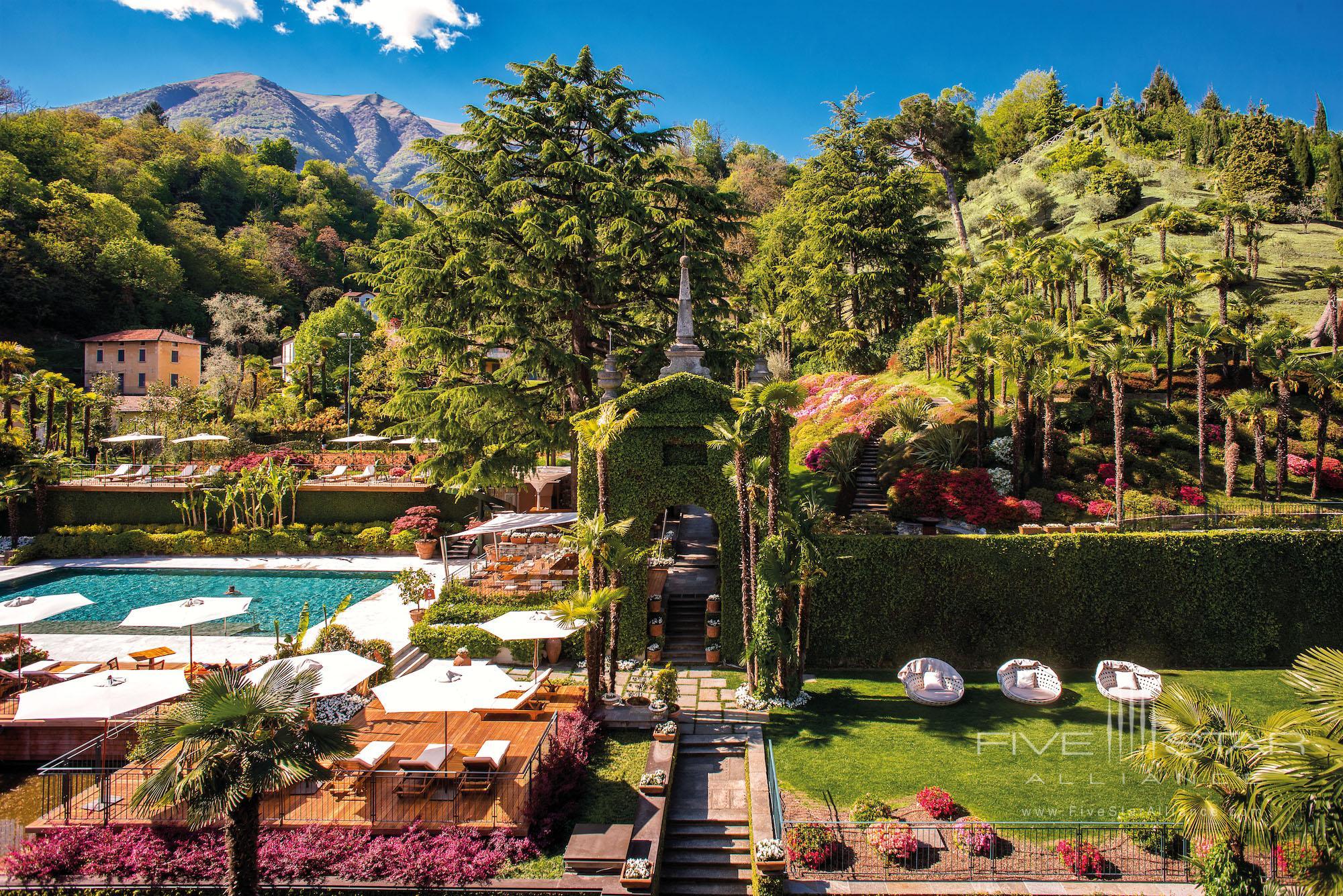 Grand Hotel Tremezzo The Park