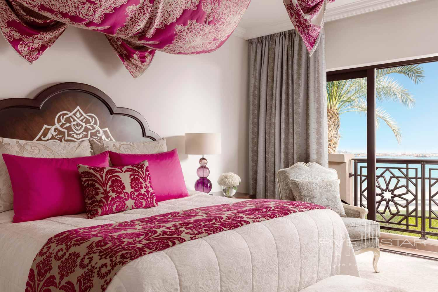 One&Only Royal Mirage  Falcon Suite