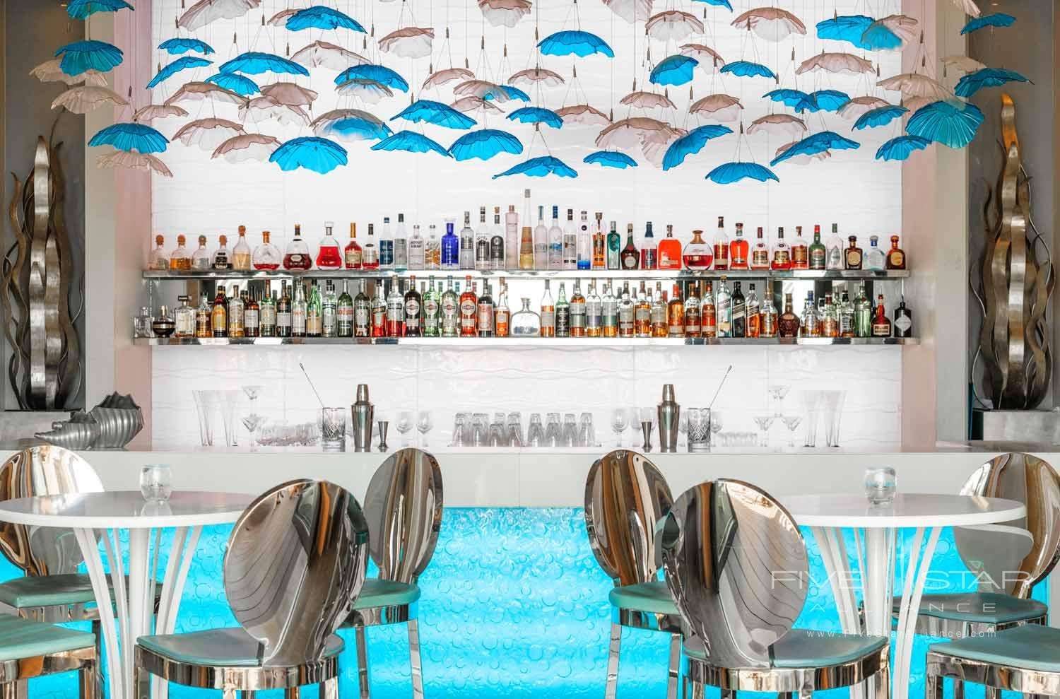 One&Only Royal Mirage  Jetty Lounge Bar