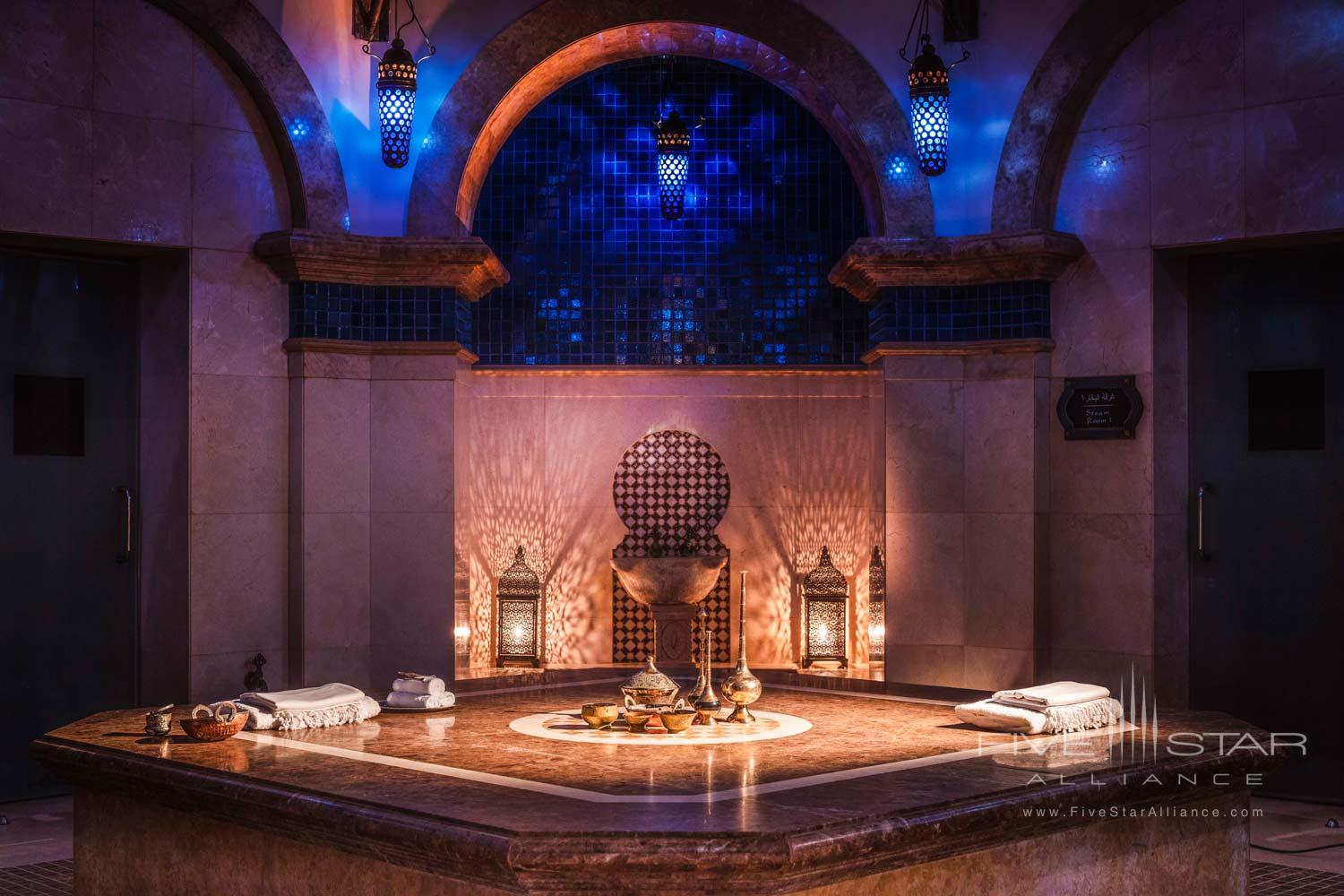 One&Only Royal Mirage  Wellness Spa