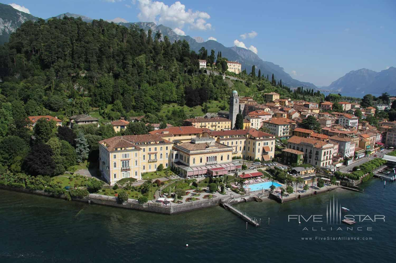 Grand Hotel Villa Serbelloni