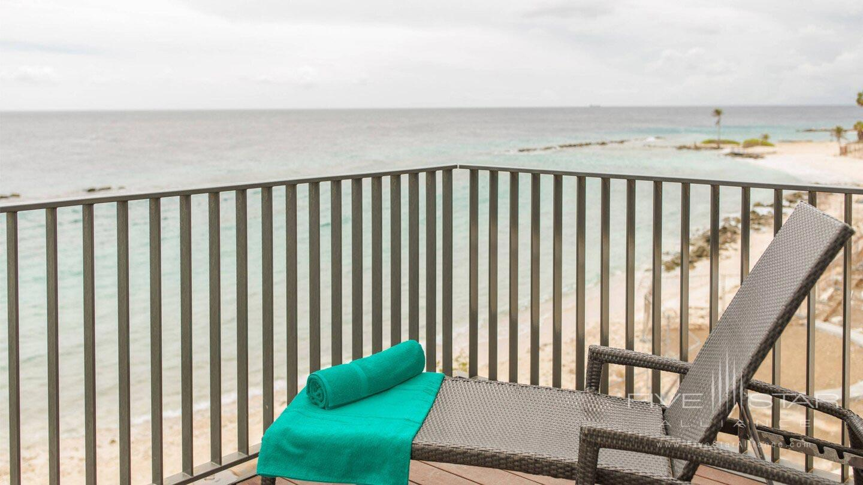 Curacao Marriott Beach Resort Beach Views