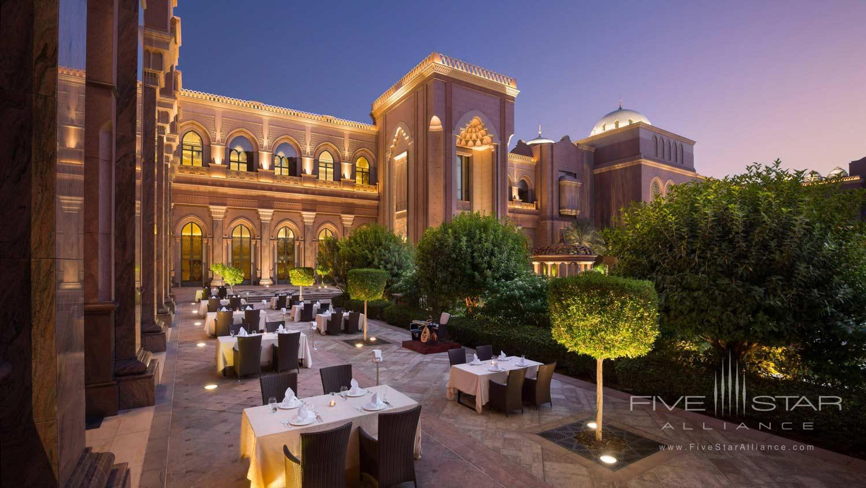 Palace Dine