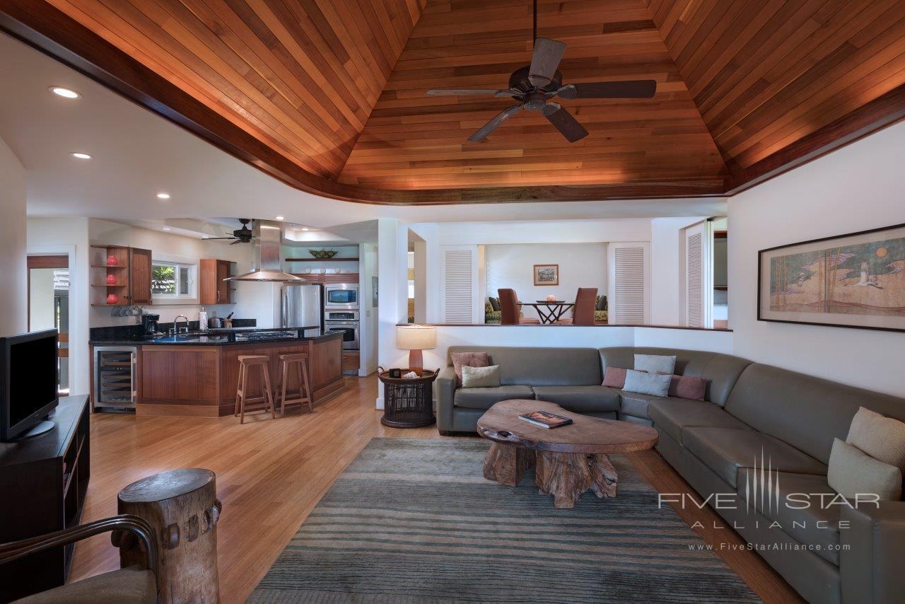 Hana-Maui Waikaloa Residence