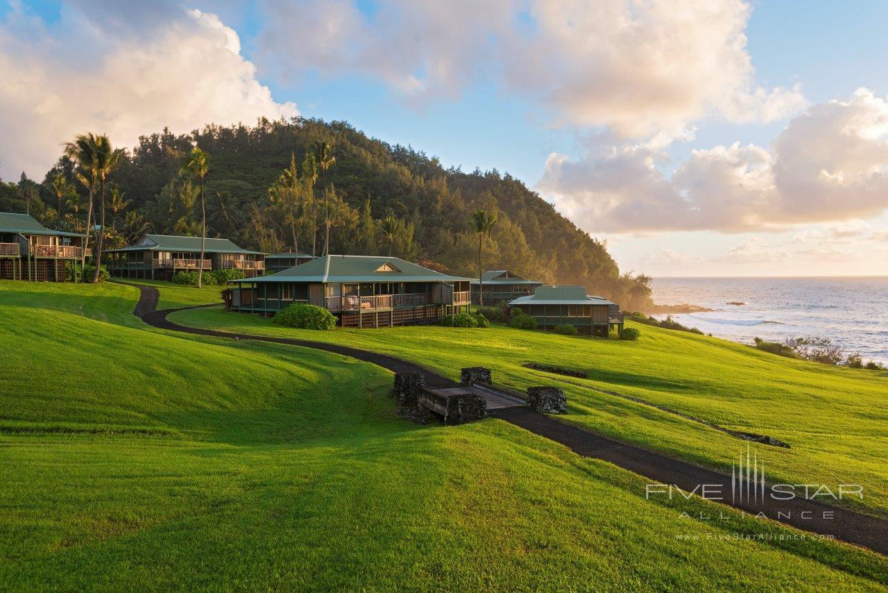 Hana-Maui Resort Sunrise