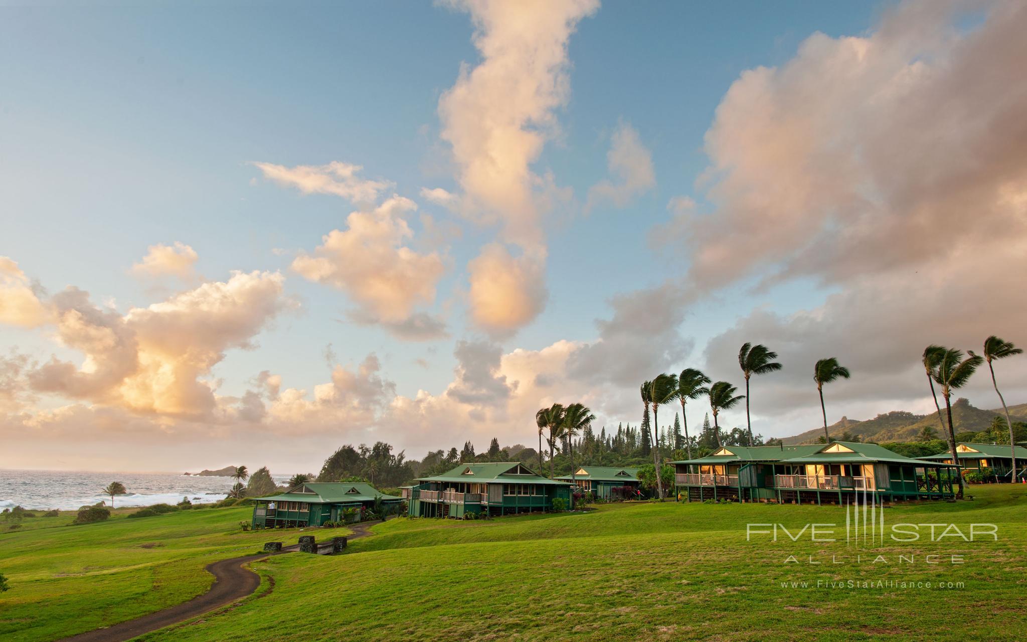 Hana-Maui Bungalows