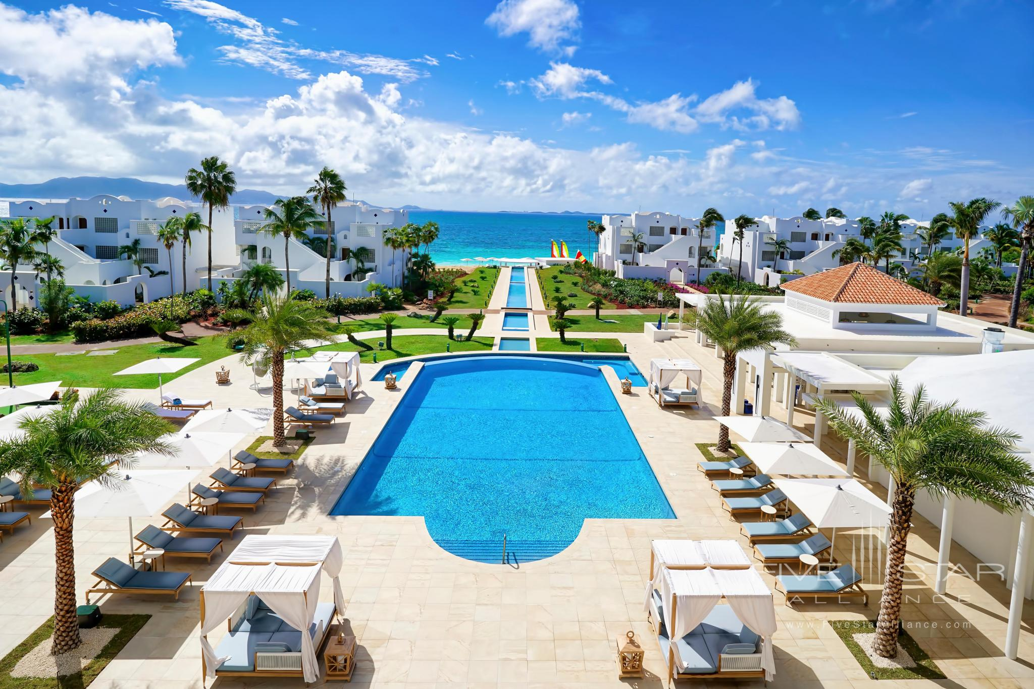 Aurora Anguilla formerly CuisinArt Resort