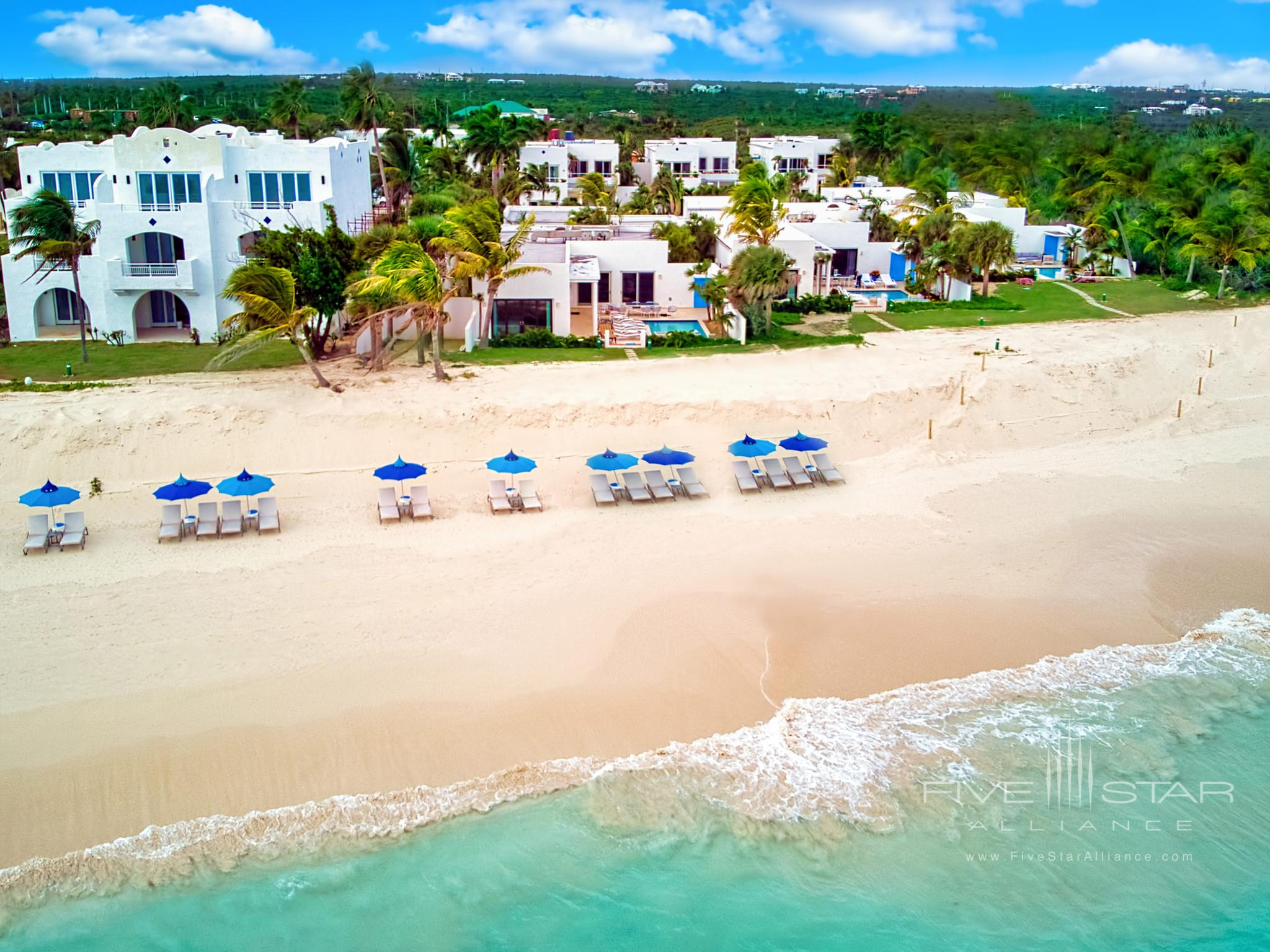 Beach Villas at Aurora Anguilla