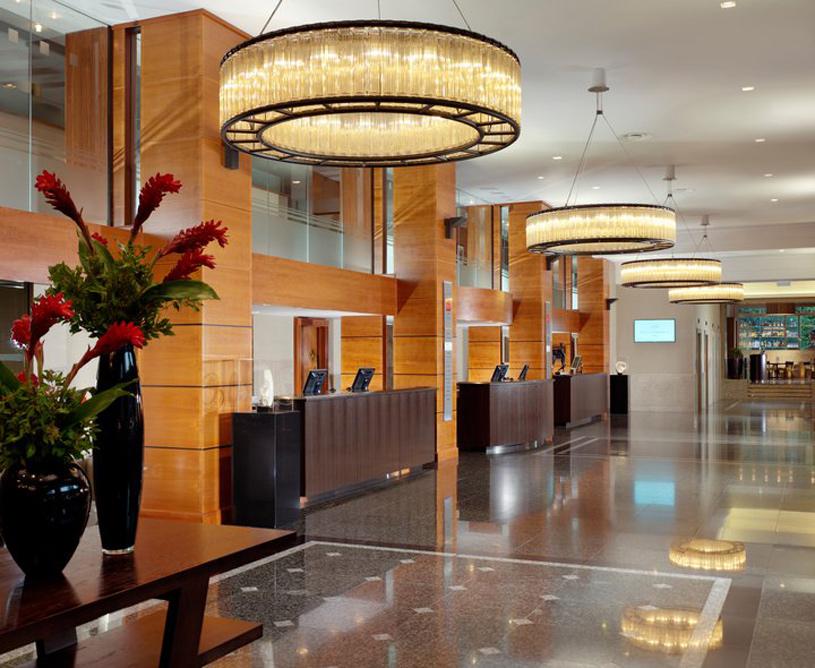 Royal Garden Hotel London Five Star Alliance