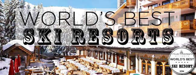 Best Ski Resorts 2014