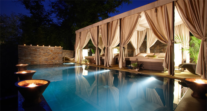 Banyan Tree Club and Spa