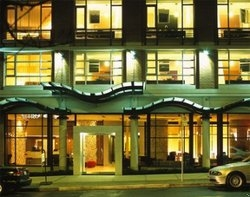 Opus Hotel Vancouver