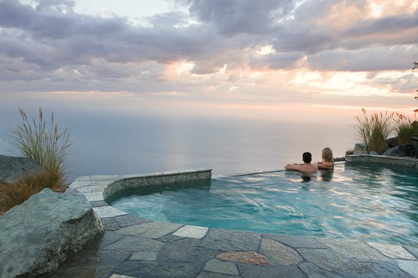 Best Luxury Hotels Sur