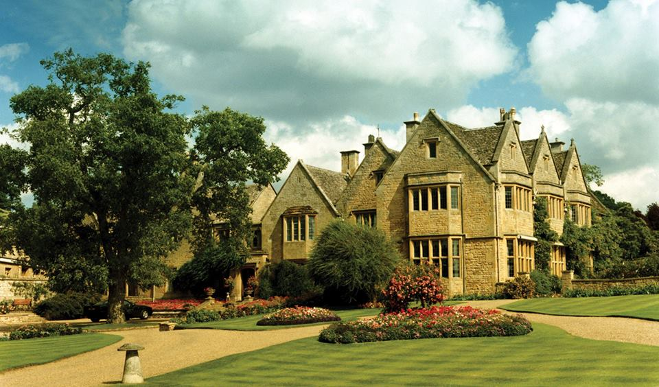 Buckland Manor