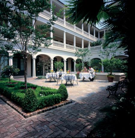 Planter's Inn