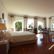 ll Pellicano Deluxe Sea View Suite, Italy