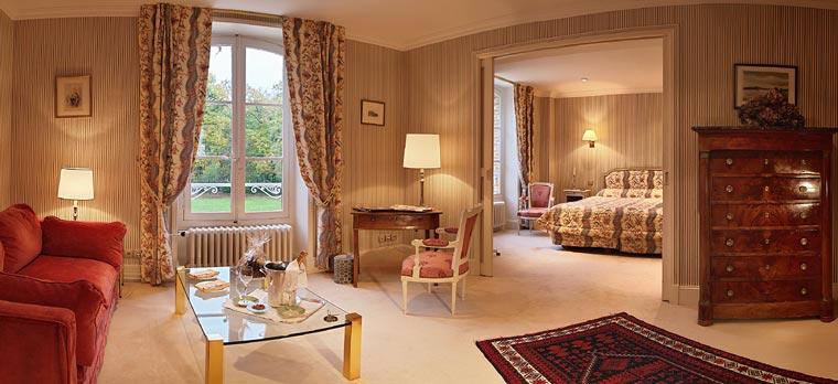 Domain des Hauts de Loire Apartment