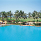 Swimming Pool at Taj Exotica Resort and Spa