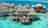 Hilton Bora Bora Nui Resort and Spa