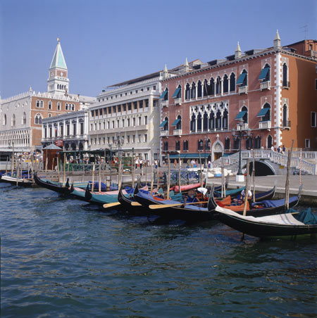 Friday Photos: The Venice Biennale and the Hotel Danieli | Five Star ...