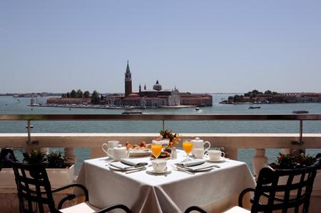 Explore Hotel Danieli Five Star Alliance