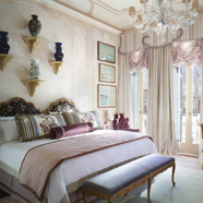 Hotel Gritti Palace The Somerset Maugham Royal Suite
