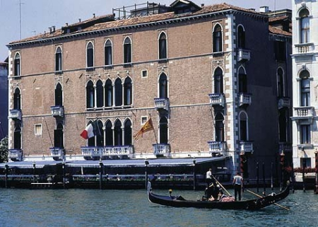 Hotel Gritti Palace, Venice