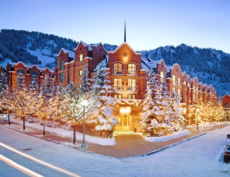 The St Regis Resort Aspen
