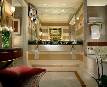 Rooms And Suites Available At The Venetian Las Vegas