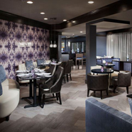 One Duval Dining and Lounge at Pier House Resort and Spa, Key West, FL