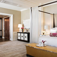 Guestroom at Beverly Wilshire a Four Seasons Hotel, Beverly Hills