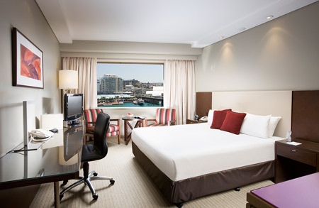 Crowne Plaza Darling Harbour