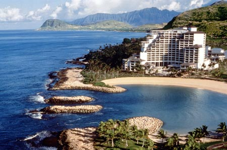 JW Marriott Ihilani Resort and Spa