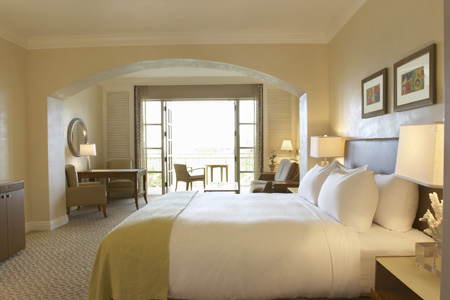 Fairmont Turnberry Isle Resort, Miami