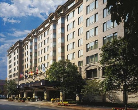 The Fairmont Washington DC