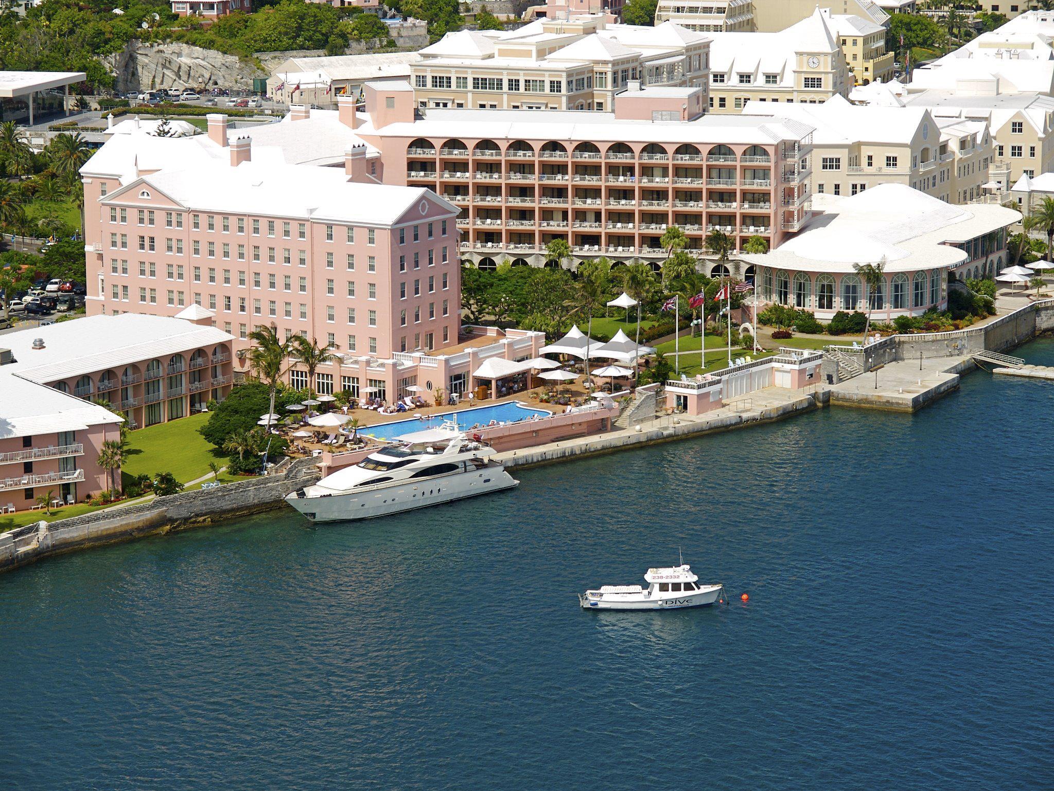 Family Friendly Hotels Bermuda