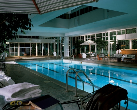 Pool and Health Club
