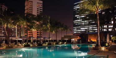 Four Seasons Miami