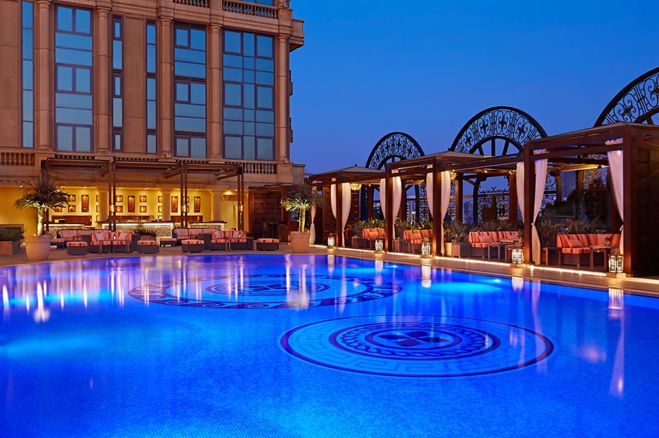 Best Hotels In Alexandria Egypt