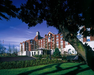 Four Seasons Hotel Dublin