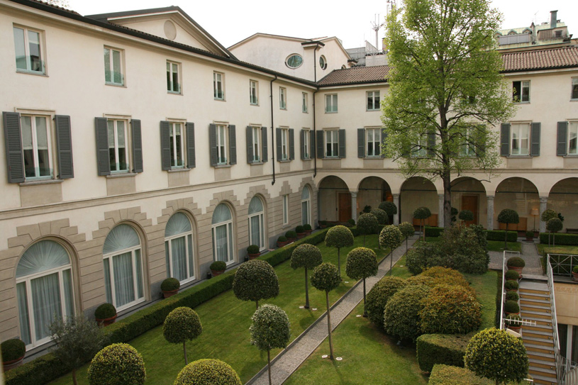 Four Seasons Milan