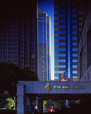 Four Seasons Hotel Philadelphia