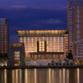 Four Seasons Canary Wharf London