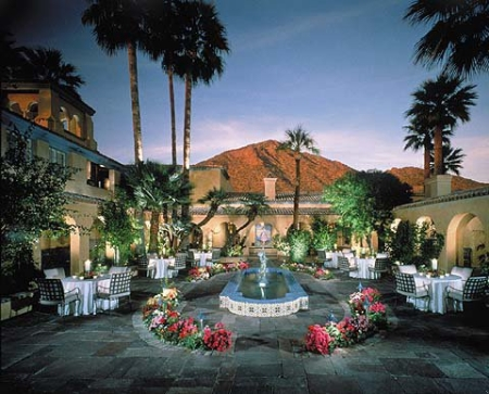 Royal Palms Resort, Phoenix